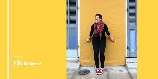 White Identity, Culture & Shame Resiliency w/ Zara Cadoux