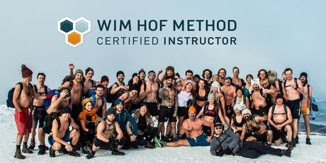 Wim Hof Winter Expedition Experience (and yoga retreat) tickets