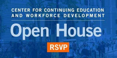 BMCC Continuing Education Open House