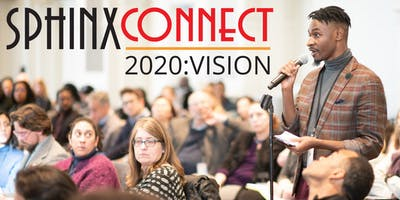 SphinxConnect 2020: Vision