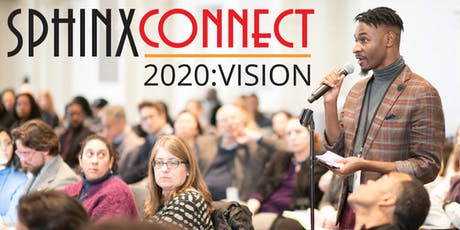 SphinxConnect 2020: Vision tickets