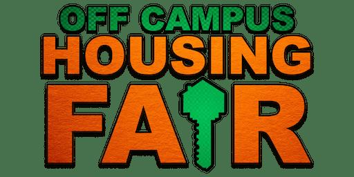 FAMU, Off Campus Housing Fair, July 17, 2019