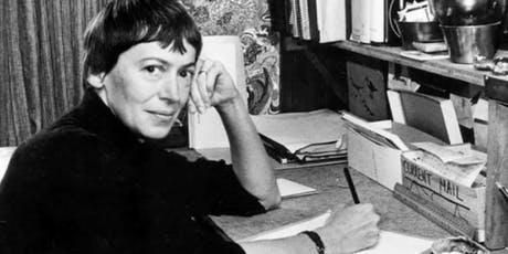 Worlds of Ursula K. Le Guin  tickets