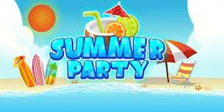 Parent's Night Out - Summer Party tickets