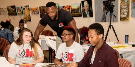 Jay Richardson Foundation Teen Summit