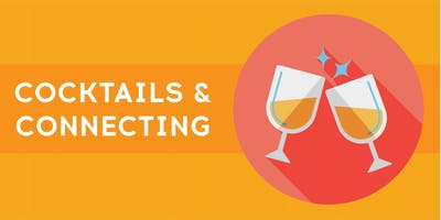 IABC May | Cocktails & Connecting