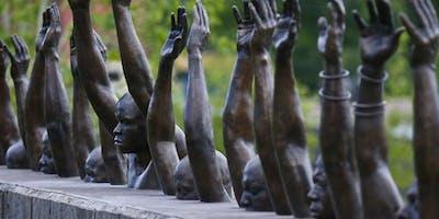 No More Martyrs - Racial Trauma and Mental Health Alabama Museum Tour