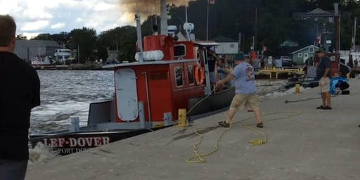 2019 Port Dover Tote Races, Tug Pulls, Tug Race and Barge-b-cue