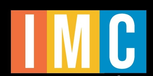 Matrícula IMC - Campo Grande - 5a Feiras
