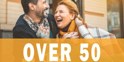 Speed Dating & Singles Party | over 50s | Adelaide