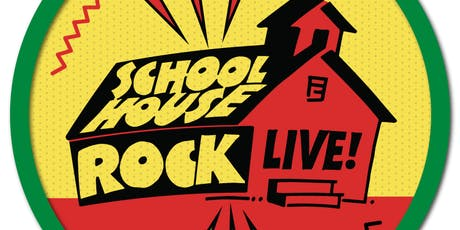 School House Rock Live! tickets