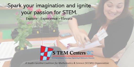 2019 STEM Summer Institute 1.0:  Foundational STEM Instruction