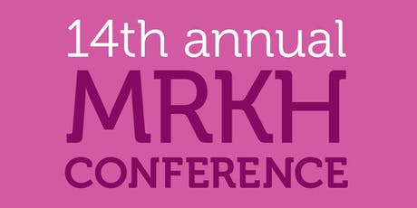 2019 MRKH Conference tickets