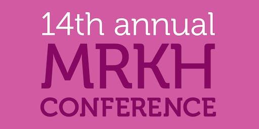 2019 MRKH Conference
