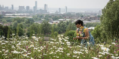'Wildflowering' for natural and social gain