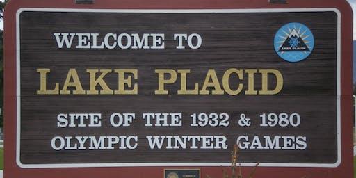 2019 Lake Placid USA Bobsled & Skeleton Combine