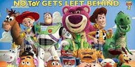 Parent's Night Out - Toy Story Night
