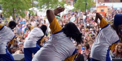 Buffalo Pride Festival 2019