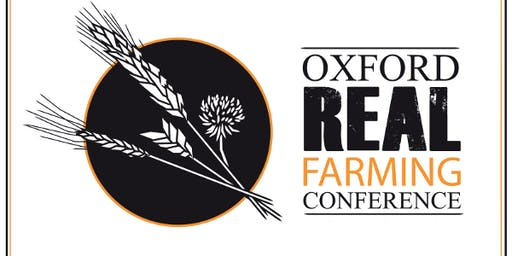 Oxford Real Farming Conference (ORFC) 2020