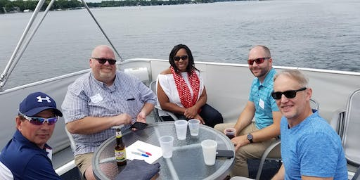 HDI Minnesota Networking Boat Cruise