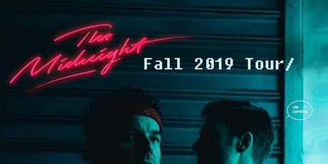 The Midnight @ The Orpheum tickets