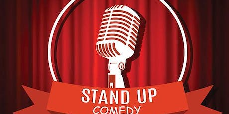 FREE Tickets!! All Star Stand Up Comedy Show!  tickets