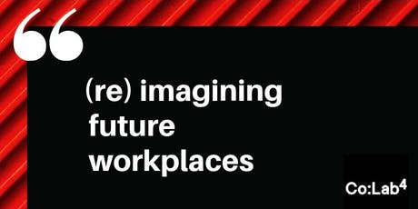 Re-imagining our future workplaces - 8 global trends tickets
