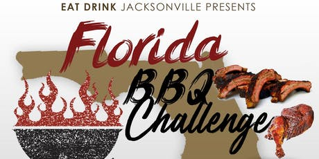Florida BBQ Challenge tickets