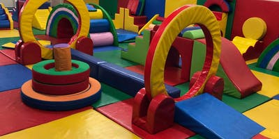 Project Autism - York Region - Primary Play Date