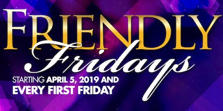Friendly Fridays tickets