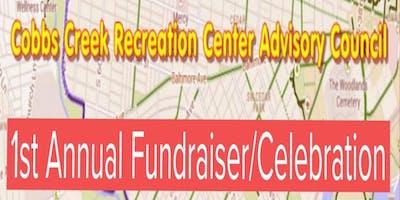 1st Annual Fundraiser/ Celebration