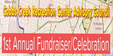 1st Annual Fundraiser/ Celebration tickets