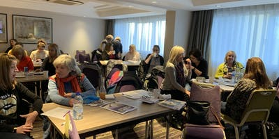 Workshop Nottingham: Anxiety Disorder, ADHD and Recovery