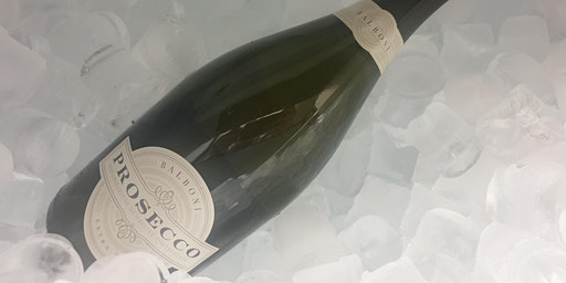 Fizz Friday - Bottle of Prosecco only £15