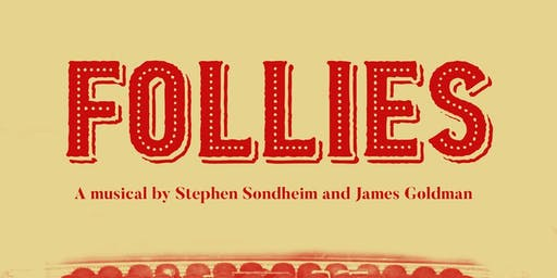 Follies @ Park Theatre