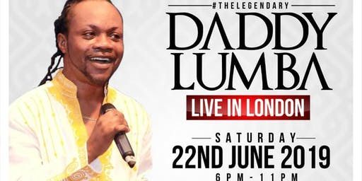 Daddy Lumba Live In London