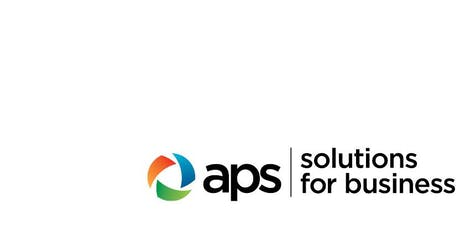 APS Solutions for Business Energy Modeling 101 Training tickets