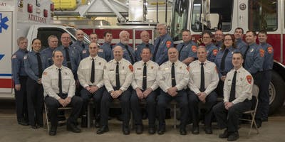 Atkinson Fire Department 75th Anniversary Gala