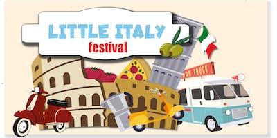 Little Italy Festivaali