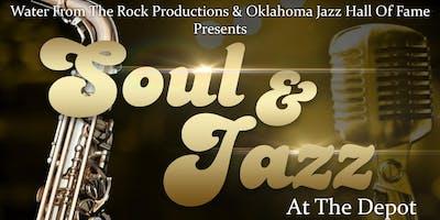 Soul & Jazz