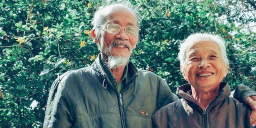 Understanding Parents and Grandparent Sponsorship Application (MANDARIN)