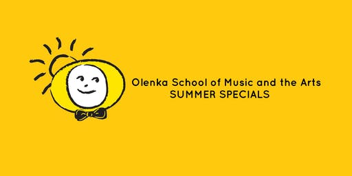 Summer Special Camps