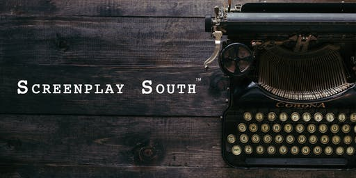 Screenplay South NEW Writer's Cohort Launch - Writing and Creative Session