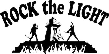 Rock the Light Music Festival, Port Clinton, Ohio  tickets
