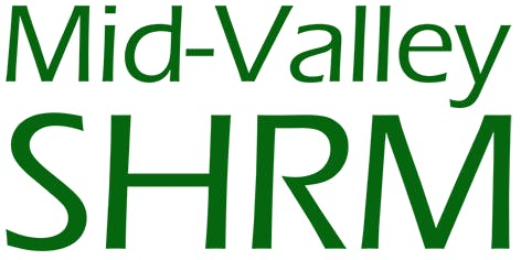 Mid-Valley SHRM August Membership Meeting- Creating a Culture of Retention