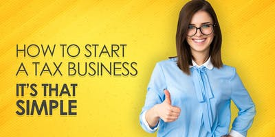 How to Start a Successful Tax Business