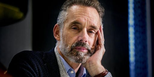 Jordan Peterson and the Myth of the Patriarchy
