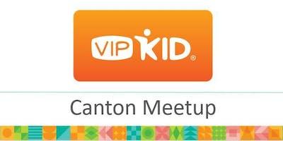 VIPKid Canton Meetup