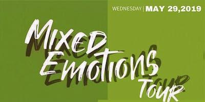 Mixed emotion tour