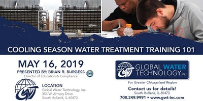 Chicagoland Cooling Season Water Treatment 101